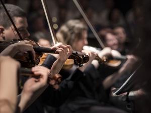 Симфонические концерты начинает транслировать нижегородская филармония через интернет