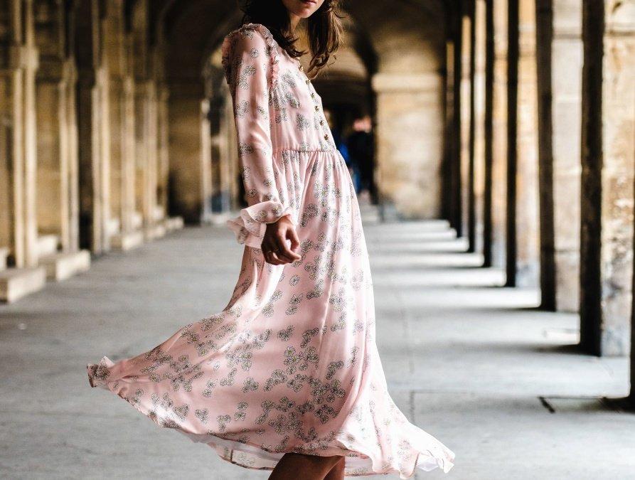 6 фасонов платьев, которые не выходят из моды - фото 2