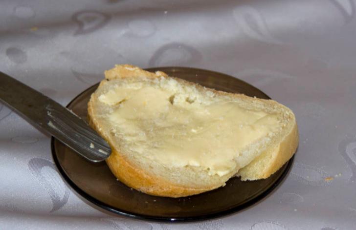 Правда ли, что упавшую на пол еду можно есть только в течение 5 секунд - фото 3