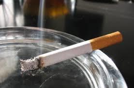 Неосторожность при курении стоила жизни мужчине в Ленинском районе