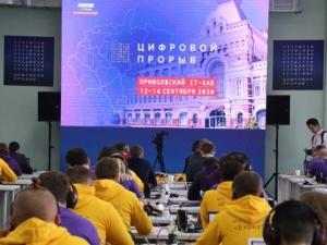Команды студентов НГТУ им. Р. Е. Алексеева вышли в финал конкурса «Цифровой прорыв»