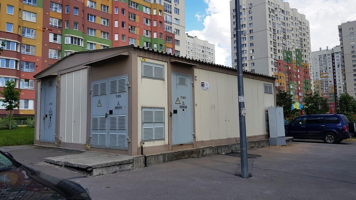 Нижегородцам предложили расписать трансформаторные будки в четырех микрорайонов - фото 1