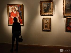 Бесплатные музеи и концерт «Браво»: в Нижнем Новгороде пройдет Ночь искусств