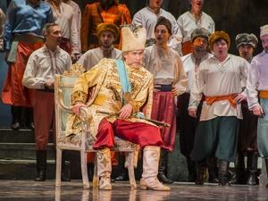 В Нижегородском театре оперы и балета отметят 220-летний юбилей Пушкина