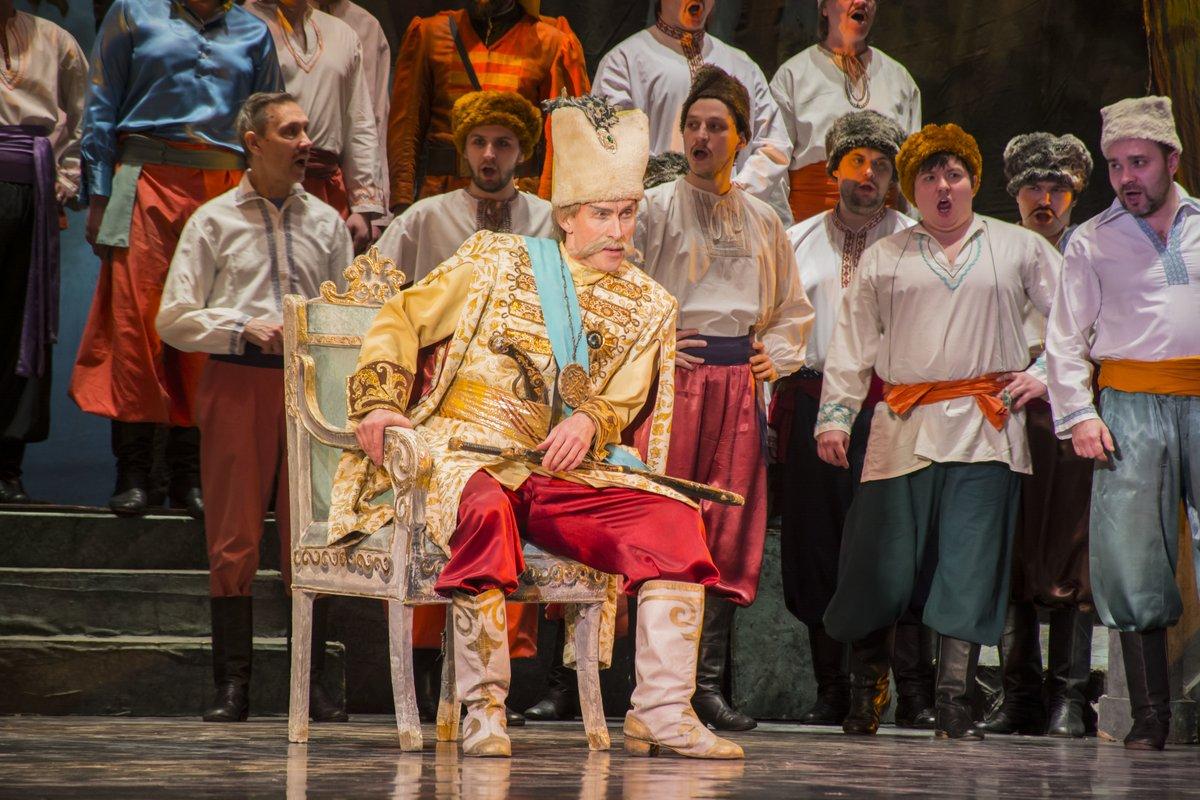 В Нижегородском театре оперы и балета отметят 220-летний юбилей Пушкина - фото 1