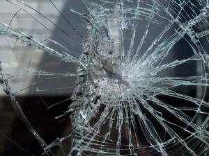 Пятилетний ребенок получил ранения в лобовом столкновении двух машин в Автозаводском районе