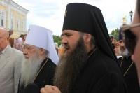 В Нижнем Новгороде появится храм в честь преподобного Серафима Саровского