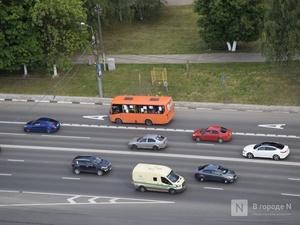 «Городские проекты» предлагают сделать еще одну выделенную полосу для автобусов на проспекте Гагарина