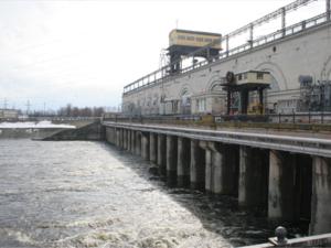 Мост Нижегородской ГЭС будут перекрывать три раза в день