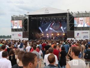 Стали известны даты проведения нижегородского фестиваля «Рок чистой воды»