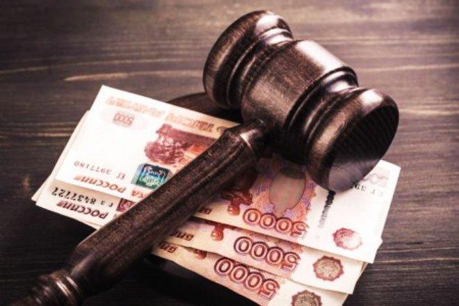Нижегородская Госжилинспекция выписала ДУКам штрафов на 4 млн рублей - фото 1