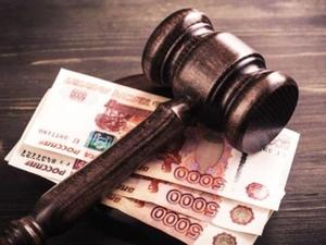 Дзержинское предприятие «Химсорбент» оштрафовали за выбросы вредных веществ в атмосферу