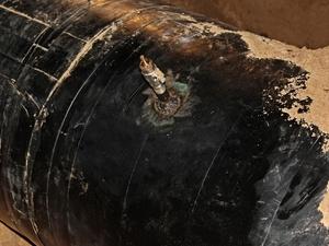 Похитителей топлива из нефтепровода задержали в Павловском районе