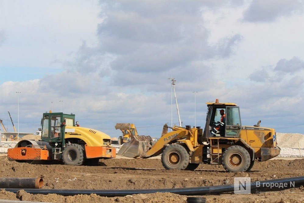 Почти 1,9 млрд рублей потратят на развязку в деревне Ольгино - фото 1