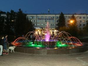 13 фонтанов реконструировали в Нижнем Новгороде