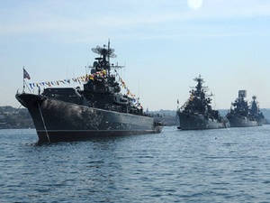 День моряка-подводника отпразднуют в Нижнем Новгороде