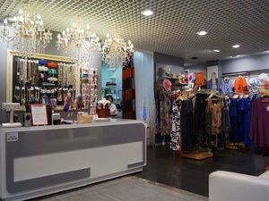 Нижегородкам предложили сэкономить до 50% на модной одежде