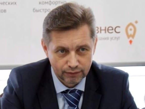 Юрий Хабров назначен министром социальной политики Нижегородской области - фото 1