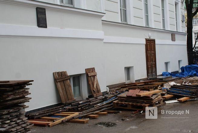 Старина и современность: каким станет Нижегородский  художественный музей - фото 44