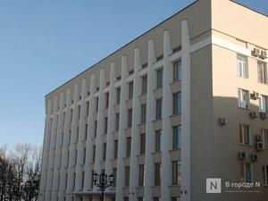 Штрафовать за несвоевременное представление разрешений на стройку нижегородцев временно не будут