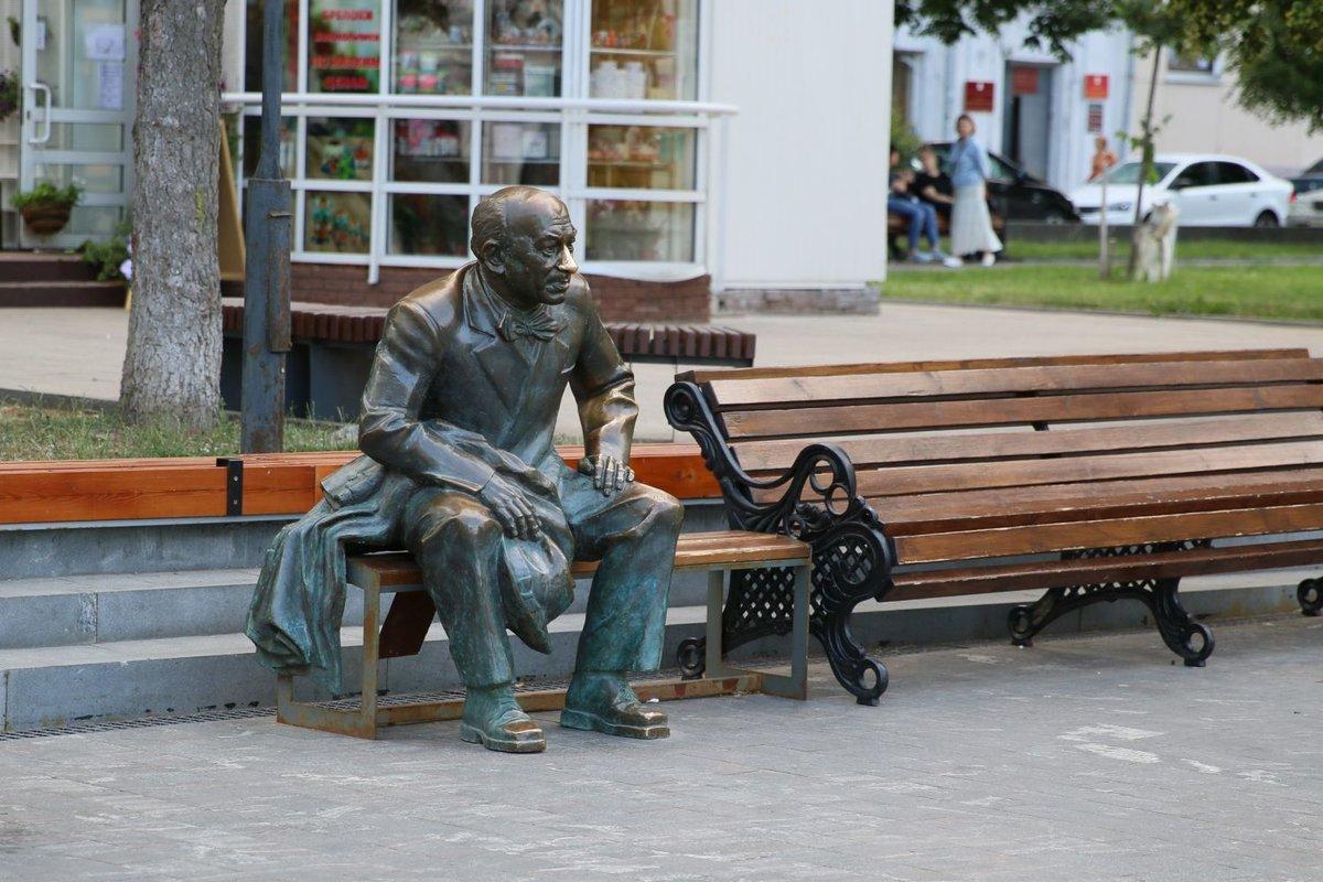 В Нижнем Новгороде может появиться сквер имени Евстигнеева - фото 1