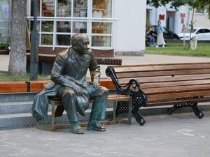 В Нижнем Новгороде может появиться сквер имени Евстигнеева