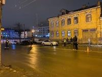 ДТП со школьниками в Нижнем Новгороде