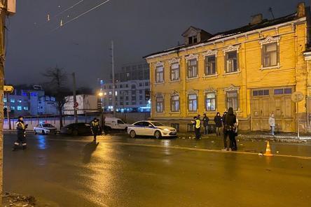 Семье погибшей в ДТП на улице Горького женщины выплатят 300 тысяч рублей