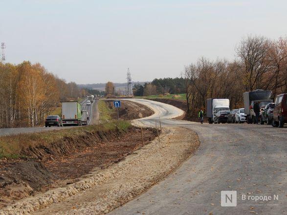 Петля, труба и пять мостов: какой будет четвертая очередь обхода Нижнего Новгорода - фото 45