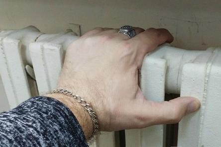 Жители 15 автозаводских домов в мороз остались без тепла из-за аварии