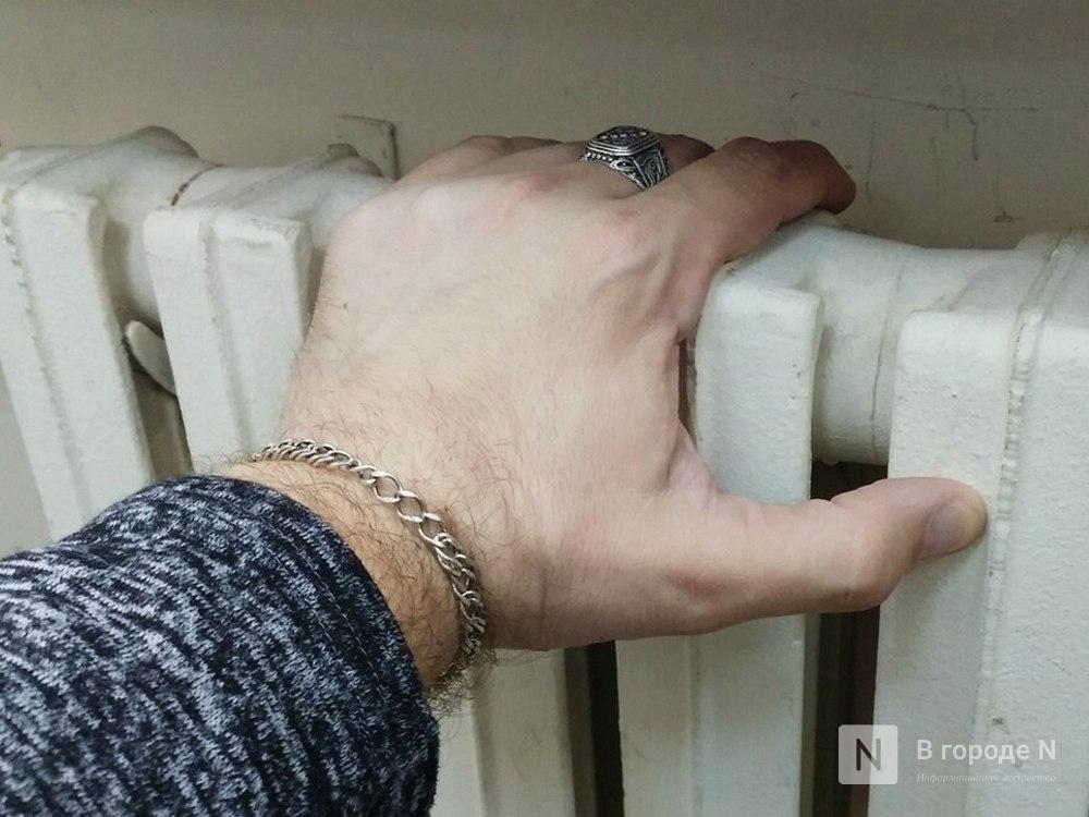 Нижегородцы жалуются на жару в квартирах после пуска тепла - фото 1