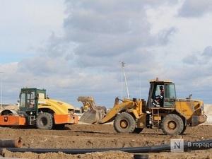 Более 40 дорог отремонтировали в Нижегородской области