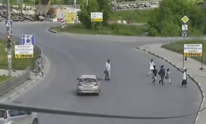 Автомобиль неплательщика алиментов арестовали на выезде из Нижнего Новгорода