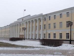 Андрей Вилков сменил Михаила Манухина в заксобрании Нижегородской области