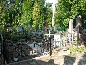 Все 17 нижегородских кладбищ приведут в порядок в течение месяца