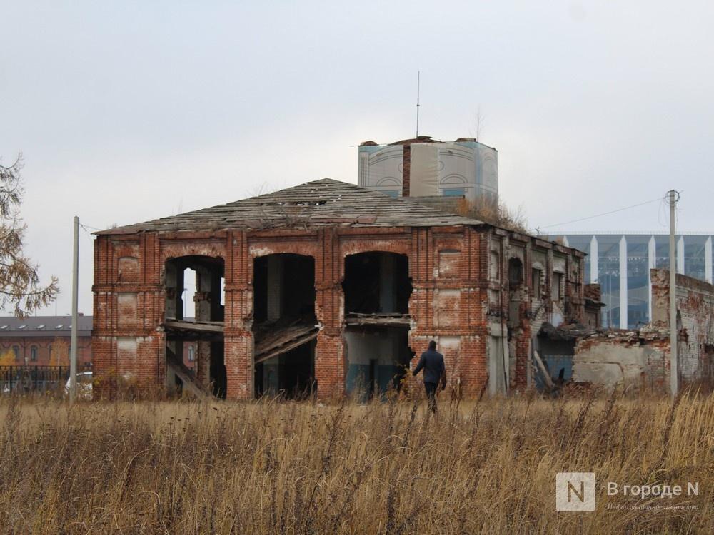 Бывшая фильтровальная станция на Стрелке может стать чайной - фото 5