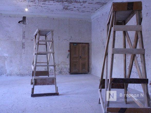 Комнату сказок и фонтан отреставрируют в нижегородском Дворце творчества - фото 9
