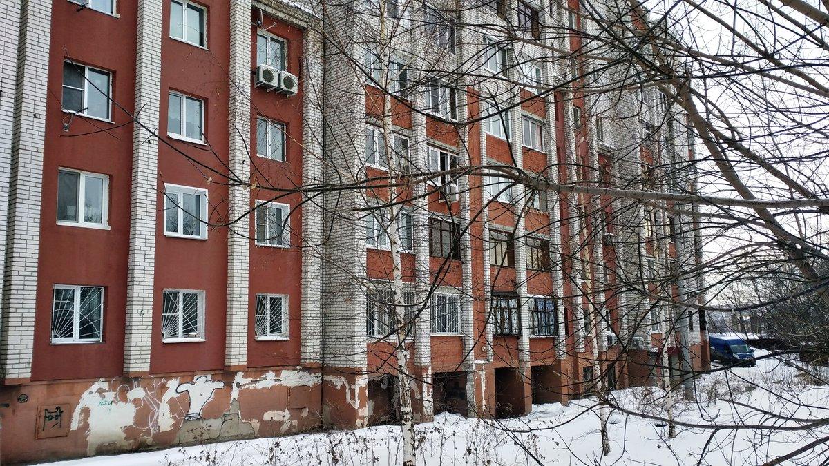 Администрация выкупит у собственников квартиры перед сносом аварийного дома на Ломоносова - фото 1