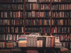 Пять увлекательных книг разыгрывает нижегородский магазин