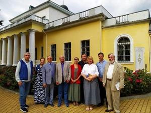 Нижегородский писатель Елена Крюкова стала лауреатом международной премии