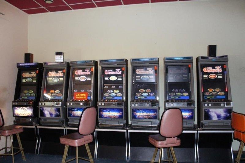 Нижегородца осудили за организацию подпольного казино - фото 1