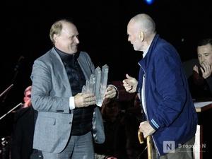 Лауреатов премии «Инновация» наградят в Нижнем Новгороде в конце мая