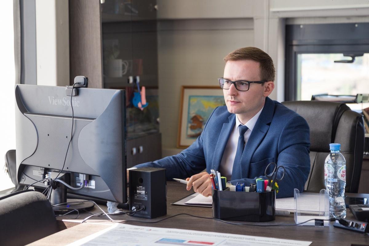 Игорь Седых стал депутатом Законодательного собрания Нижегородской области - фото 1