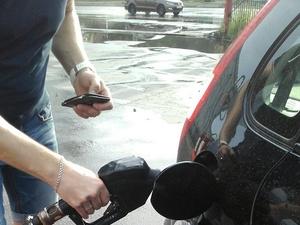 Бензин с отклонением от нормы в 254 раза продавали на АЗС в Нижнем Новгороде