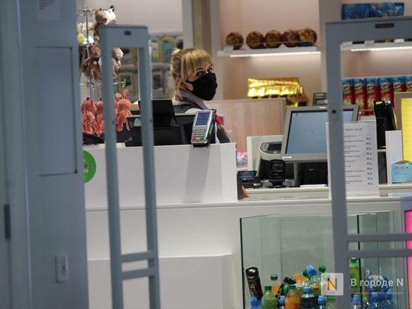 COVID не прилетит: нижегородский аэропорт усилил меры безопасности - фото 46