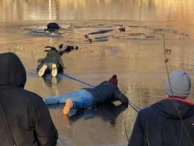Появились подробности гибели мужчины, утанувшего на Щелокоском хуторе - фото 2