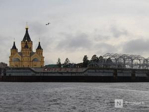Нижний Новгород вошел в топ-пять городов для отдыха осенью