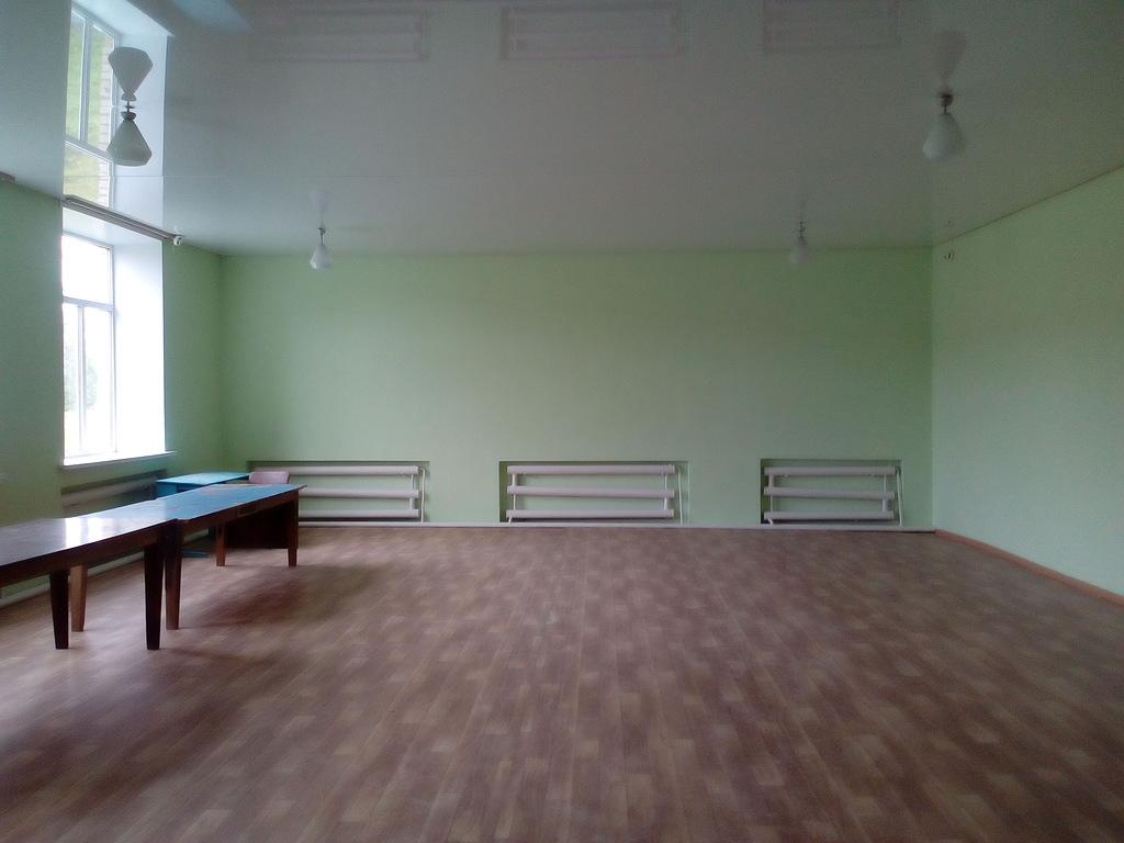ДК Тонкинского района капитально отремонтировали за два миллиона рублей - фото 1