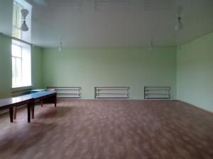 ДК Тонкинского района капитально отремонтировали за два миллиона рублей