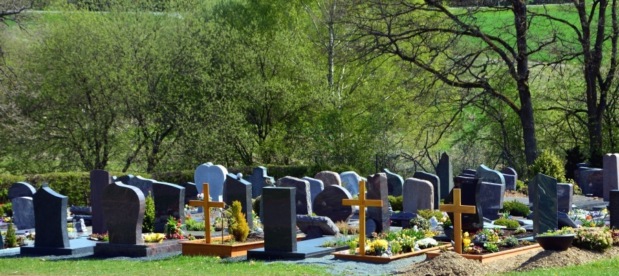 Новое кладбище появится в Автозаводском районе